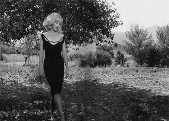 The Marilyn I love.