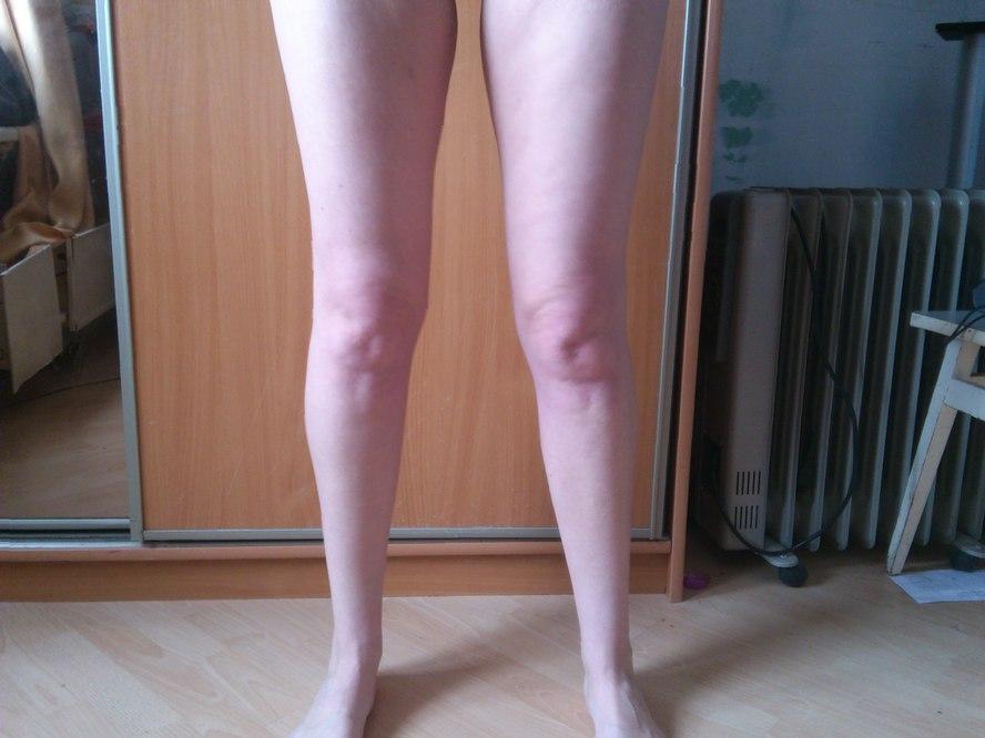 Как сделать чтобы ноги толще 9
