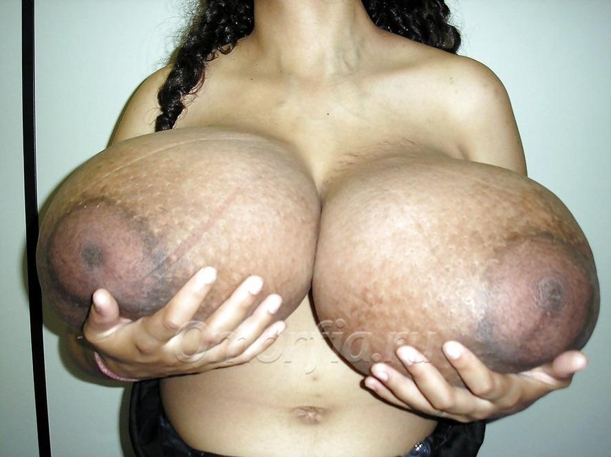 много фото самых больших натуральных голых сисяк